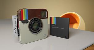 Socialmatic, la macchina fotografica Instagram