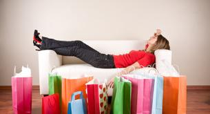 Shopping per negozi Vs Shopping su internet