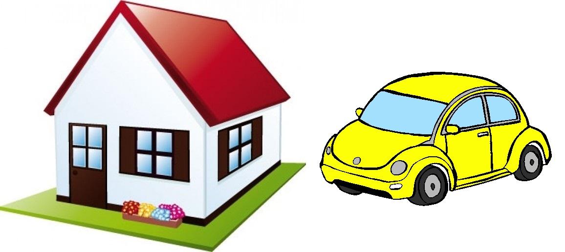 Clasf inaugura due nuove categorie: Auto e Case
