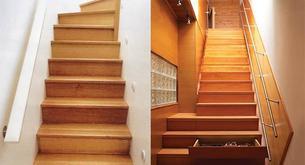 Come arredare casa risparmiando spazio