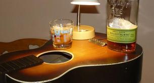 Idee per riciclare una vecchia chitarra