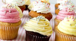 Cupcakes, le ricette più dolci del web