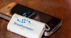 La App per smartphone per controllare il tasso di alcolemia