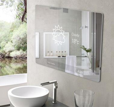 Il bagno del futuro sar sempre pi intelligente - Bagno del futuro ...