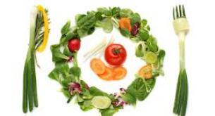 Vegetariani a rischio di infarto e depressione