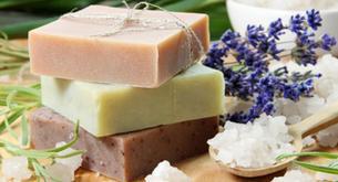 Il sapone artigianale
