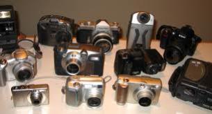 Consigli per acquistare una macchina fotografica usata