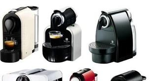 Come nasce la macchina del caffè