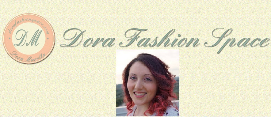 DORA FASHION BLOG