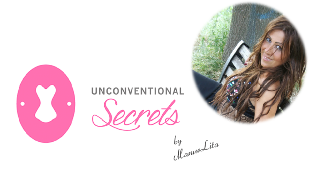 Unconventional Secrets